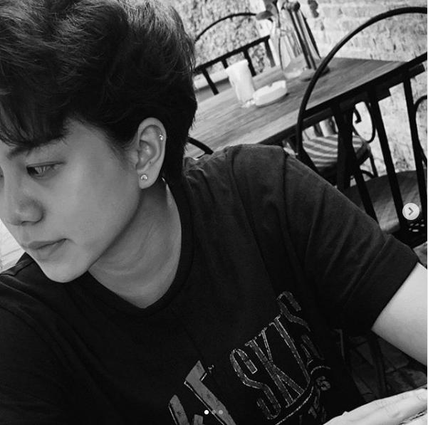 Fan 'đảo điên' trước loạt ảnh khóa môi 'ngọt lịm' của Hương Giang - Matt Liu ảnh 7