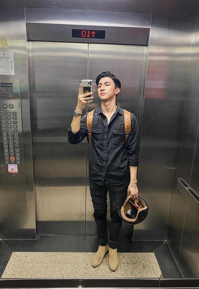 Chi Pu tung ảnh thả dáng táo bạo lập tức hút 'like khủng' trong ít giờ ảnh 11
