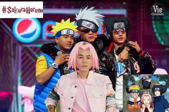 Cười 'rơi hàm' trước ảnh phát phì của dàn HLV Rap Việt, 'hốt hoảng' nhất là MC Trấn Thành ảnh 8