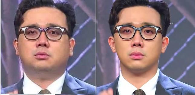 Cười 'rơi hàm' trước ảnh phát phì của dàn HLV Rap Việt, 'hốt hoảng' nhất là MC Trấn Thành ảnh 6
