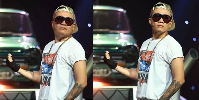 Cười 'rơi hàm' trước ảnh phát phì của dàn HLV Rap Việt, 'hốt hoảng' nhất là MC Trấn Thành ảnh 4
