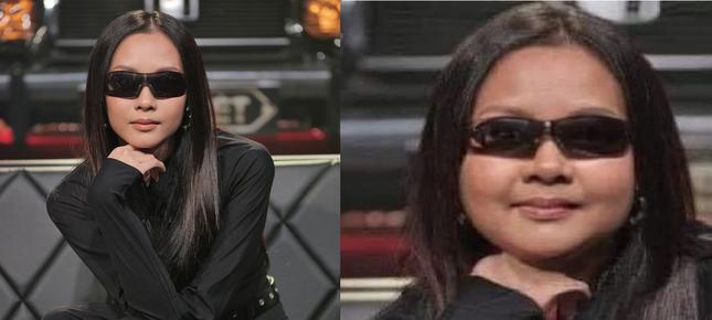 Cười 'rơi hàm' trước ảnh phát phì của dàn HLV Rap Việt, 'hốt hoảng' nhất là MC Trấn Thành ảnh 2