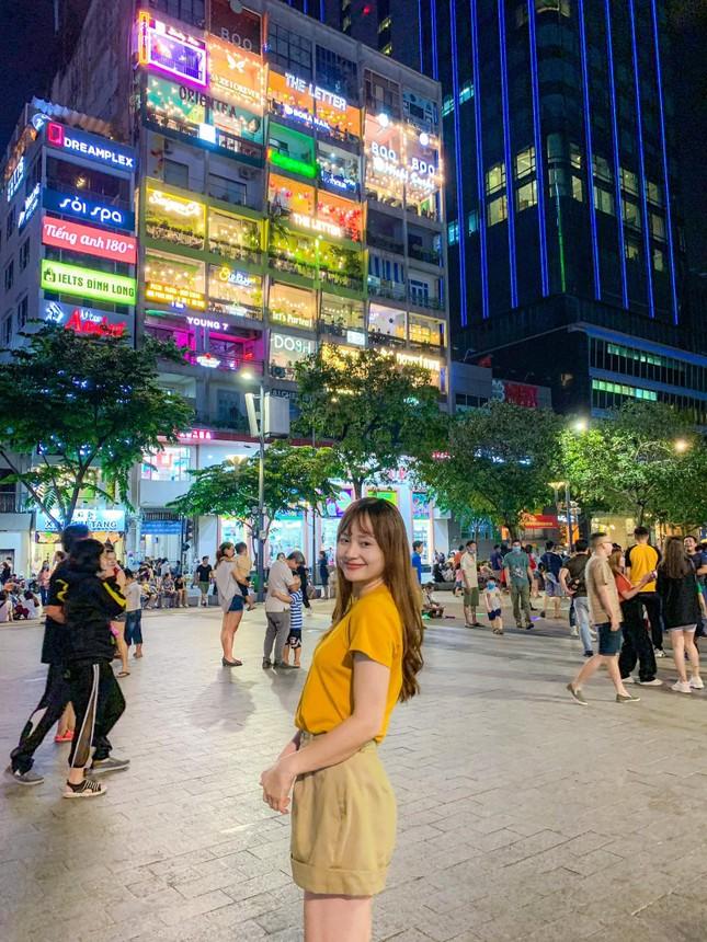MC Mai Ngọc kể sự cố về sức khoẻ khi dẫn sóng trực tiếp ảnh 2