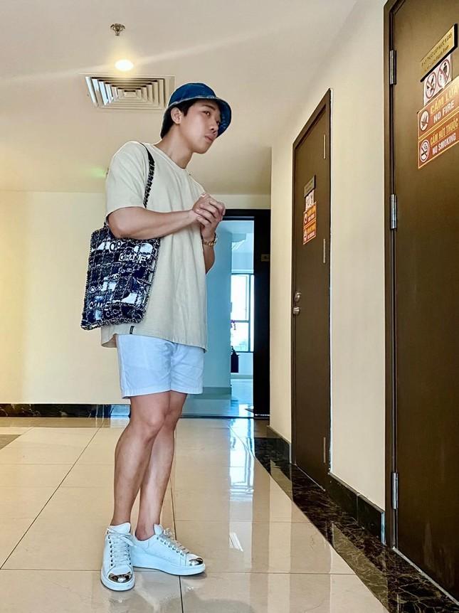 MC Mai Ngọc kể sự cố về sức khoẻ khi dẫn sóng trực tiếp ảnh 7