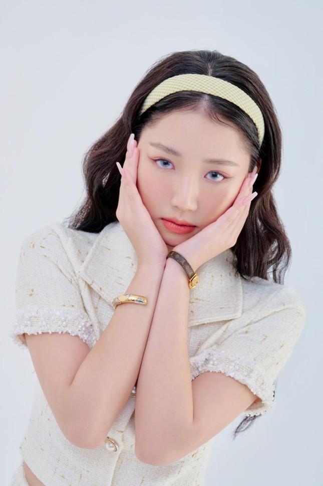 MC Mai Ngọc kể sự cố về sức khoẻ khi dẫn sóng trực tiếp ảnh 8