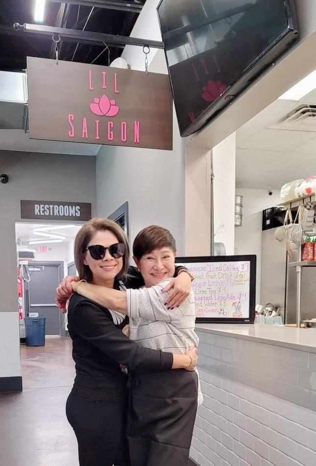 MC Mai Ngọc kể sự cố về sức khoẻ khi dẫn sóng trực tiếp ảnh 9