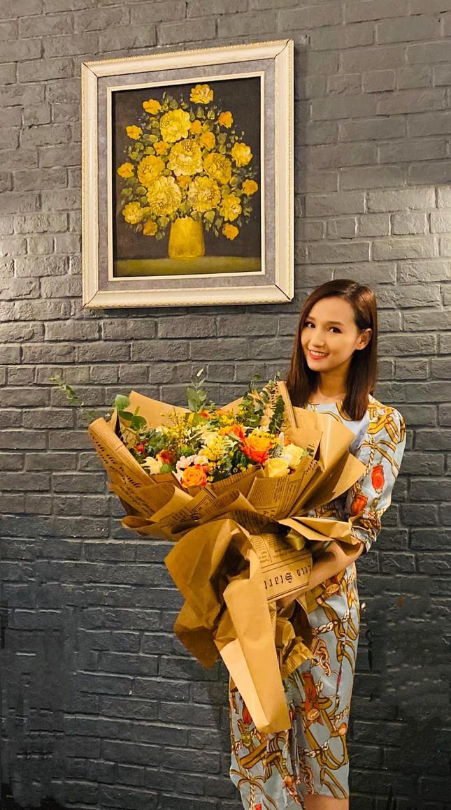 Bùi Tiến Dũng tặng Khánh Linh màn cầu hôn ngay tại trận đấu kèm tâm thư 'ngọt lịm' ảnh 4
