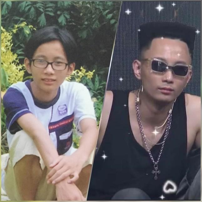 Sao Việt theo trend 'Bạn đã thay đổi thế nào', ngỡ ngàng nhất là MC Mai Ngọc ảnh 4