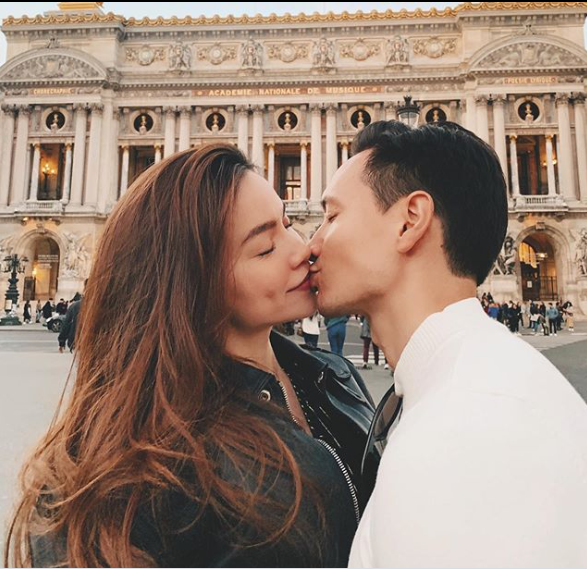 Hồ Ngọc Hà gây 'sốt' khi liên tục nói 'Em yêu anh', tiết lộ điều đặc biệt với Kim Lý ảnh 2