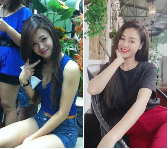 Sao Việt theo trend 'Bạn đã thay đổi thế nào', ngỡ ngàng nhất là MC Mai Ngọc ảnh 6