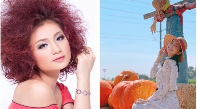 Sao Việt theo trend 'Bạn đã thay đổi thế nào', ngỡ ngàng nhất là MC Mai Ngọc ảnh 8
