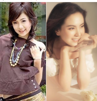 Sao Việt theo trend 'Bạn đã thay đổi thế nào', ngỡ ngàng nhất là MC Mai Ngọc ảnh 11