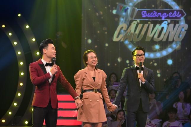 Cựu sinh viên Học viện Báo Chí và Tuyên Truyền giành quán quân cuộc thi MC của VTV ảnh 2