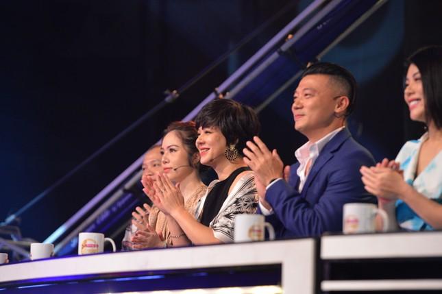 Cựu sinh viên Học viện Báo Chí và Tuyên Truyền giành quán quân cuộc thi MC của VTV ảnh 1