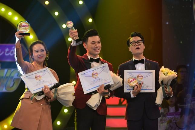Cựu sinh viên Học viện Báo Chí và Tuyên Truyền giành quán quân cuộc thi MC của VTV ảnh 4