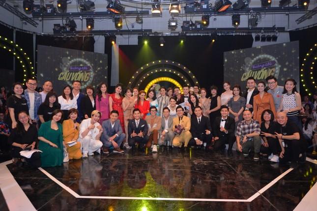 Cựu sinh viên Học viện Báo Chí và Tuyên Truyền giành quán quân cuộc thi MC của VTV ảnh 5
