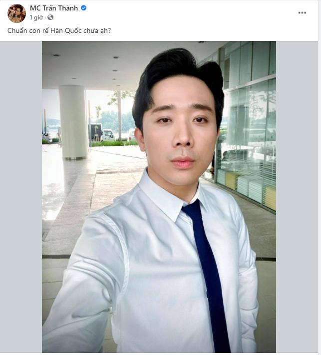 Việt Anh lên tiếng khi có trang Facebook giả mạo mình để kinh doanh ảnh 9