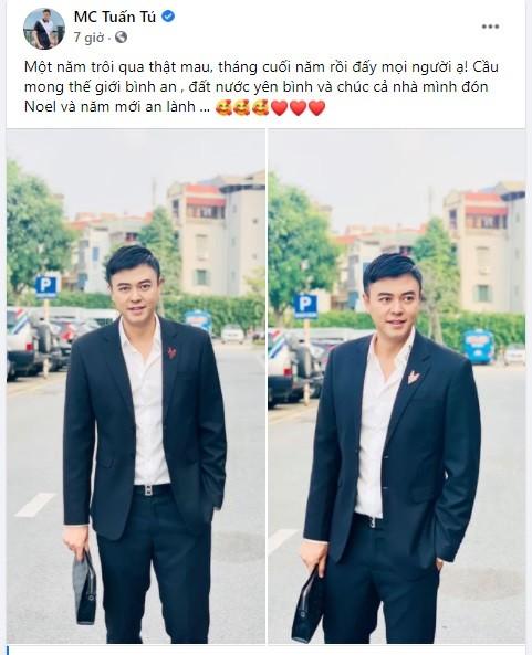 Việt Anh lên tiếng khi có trang Facebook giả mạo mình để kinh doanh ảnh 10