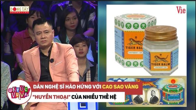NSND Tự Long, NSND Hồng Vân xúc động chia sẻ nhớ ông bà da diết ảnh 2