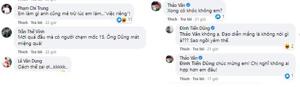 MC Long Vũ và nhiều sao dành 'mưa' lời khen cho giáo sư Xoay dẫn 'Ai là triệu phú' ảnh 2