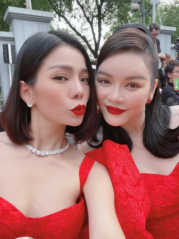 Khán giả phản ứng bất ngờ khi Ninh Dương Lan Ngọc bị 'rách váy' ảnh 9