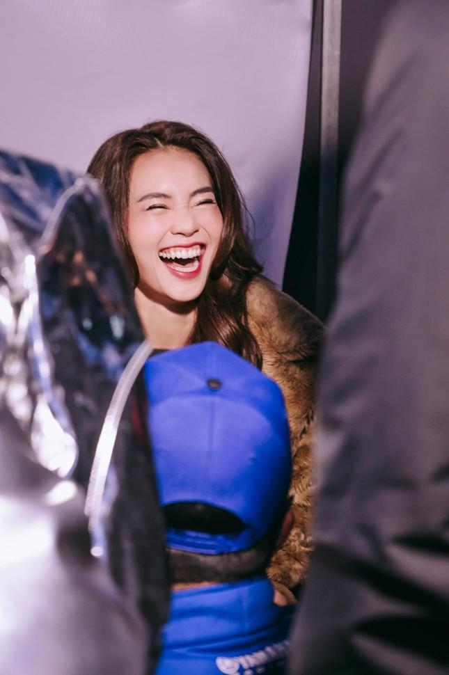 Kim Lý tiết lộ điều đặc biệt về 'tiểu công chúa' Lisa khiến fan mê mẩn ảnh 10