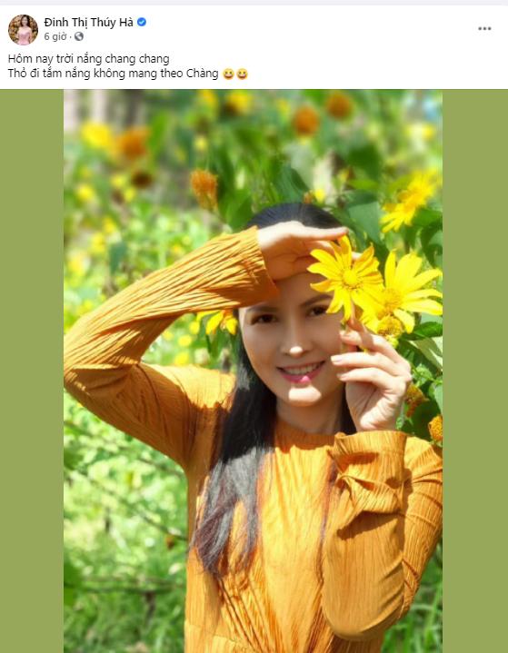 Kim Lý tiết lộ điều đặc biệt về 'tiểu công chúa' Lisa khiến fan mê mẩn ảnh 3