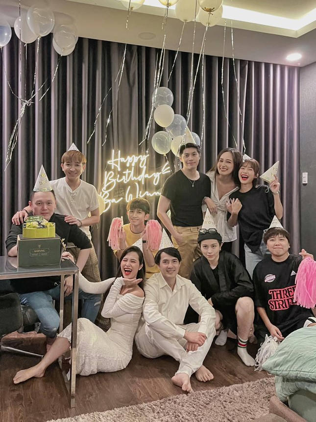 Kim Lý tiết lộ điều đặc biệt về 'tiểu công chúa' Lisa khiến fan mê mẩn ảnh 11
