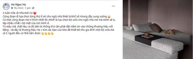 Kim Lý tiết lộ điều đặc biệt về 'tiểu công chúa' Lisa khiến fan mê mẩn ảnh 6