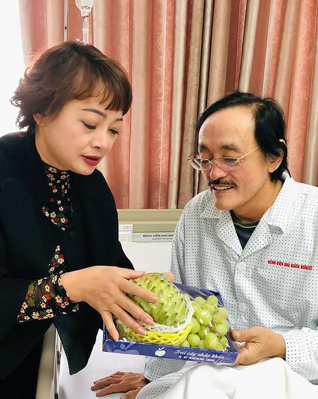 Mai Phương Thúy nhập viện, Noo Phước Thịnh hỏi thăm tình cảm gây 'sốt' cộng đồng mạng ảnh 7