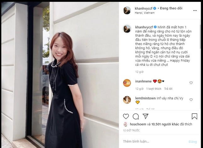 Mai Phương Thúy nhập viện, Noo Phước Thịnh hỏi thăm tình cảm gây 'sốt' cộng đồng mạng ảnh 10