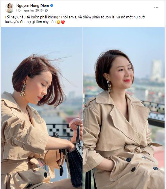 Việt Anh kỉ niệm 5 năm quay 'Người phán xử' với NSND Hoàng Dũng ảnh 3
