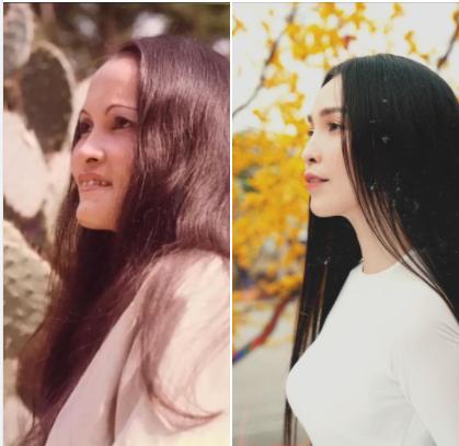 Nghệ sĩ Tự Long, Chí Trung tung ảnh tình tứ bên bạn đời ảnh 5