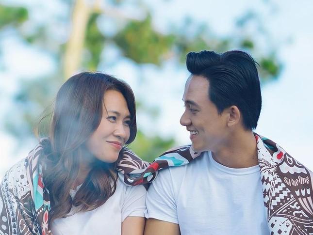 Rộ tin Mỹ Tâm xác nhận yêu Mai Tài Phến và loạt ảnh 'tình bể bình' của cặp đôi ảnh 1