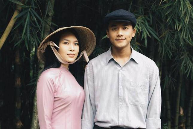 Rộ tin Mỹ Tâm xác nhận yêu Mai Tài Phến và loạt ảnh 'tình bể bình' của cặp đôi ảnh 4