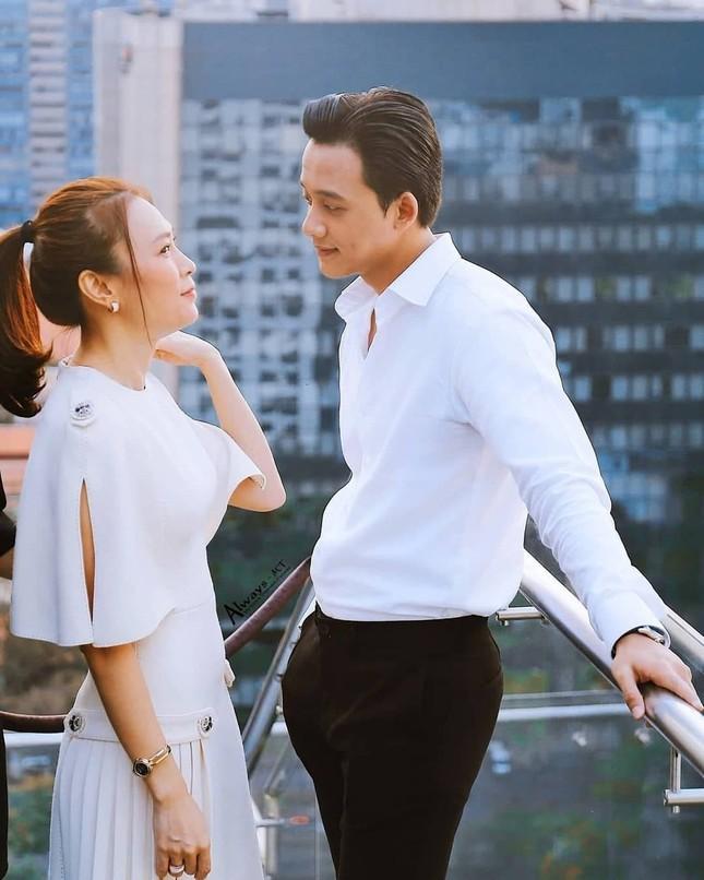 Rộ tin Mỹ Tâm xác nhận yêu Mai Tài Phến và loạt ảnh 'tình bể bình' của cặp đôi ảnh 2