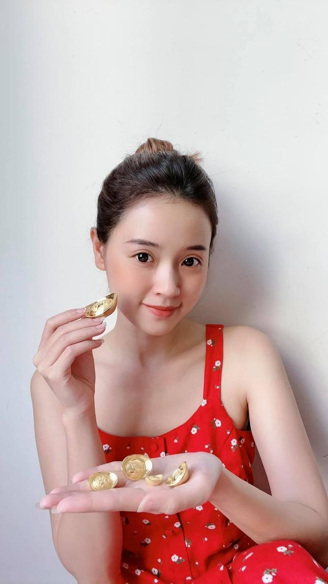 Mẹ 3 con Hồ Ngọc Hà mặc áo tắm gợi cảm ảnh 9