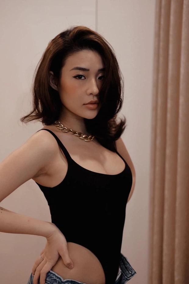 Bạn trai tin đồn của Ninh Dương Lan Ngọc lên tiếng bảo vệ cô trước nghi vấn lộ clip nóng ảnh 3