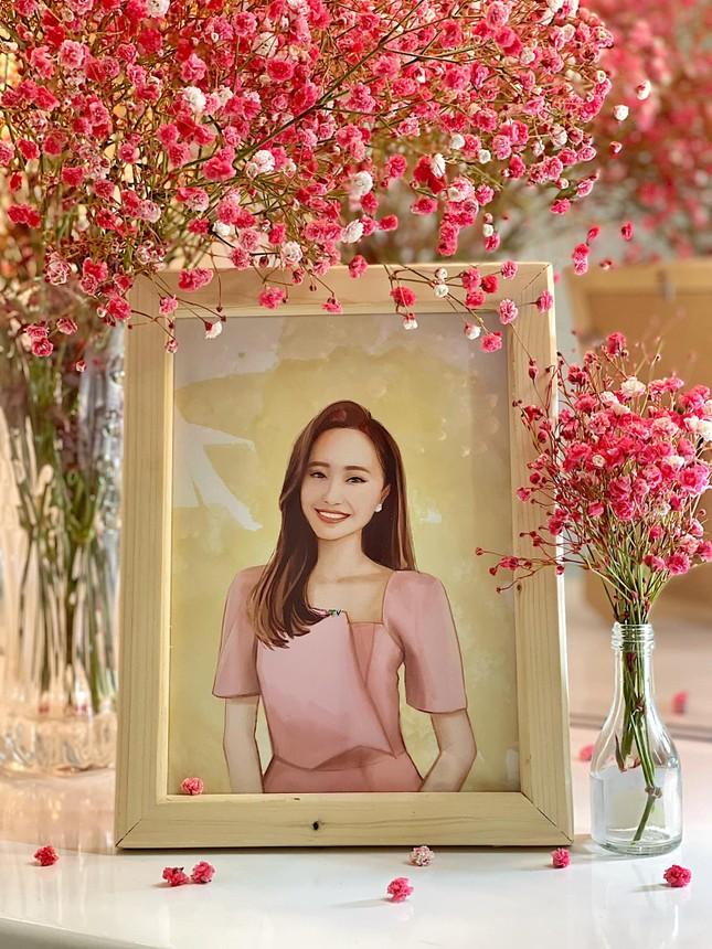Ngọc Trai 'Kính vạn hoa' hạnh phúc khoe làm bố lần 2 ảnh 8