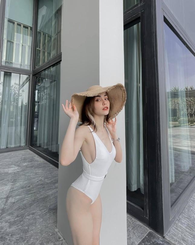 """Lan Phương tiết lộ điều đặc biệt về Trấn Thành trong """"Bố già"""" ảnh 8"""