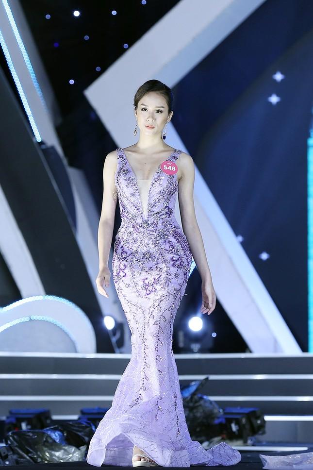 Thí sinh Hoa hậu Việt Nam chuẩn bị gì cho đêm chung kết? ảnh 5