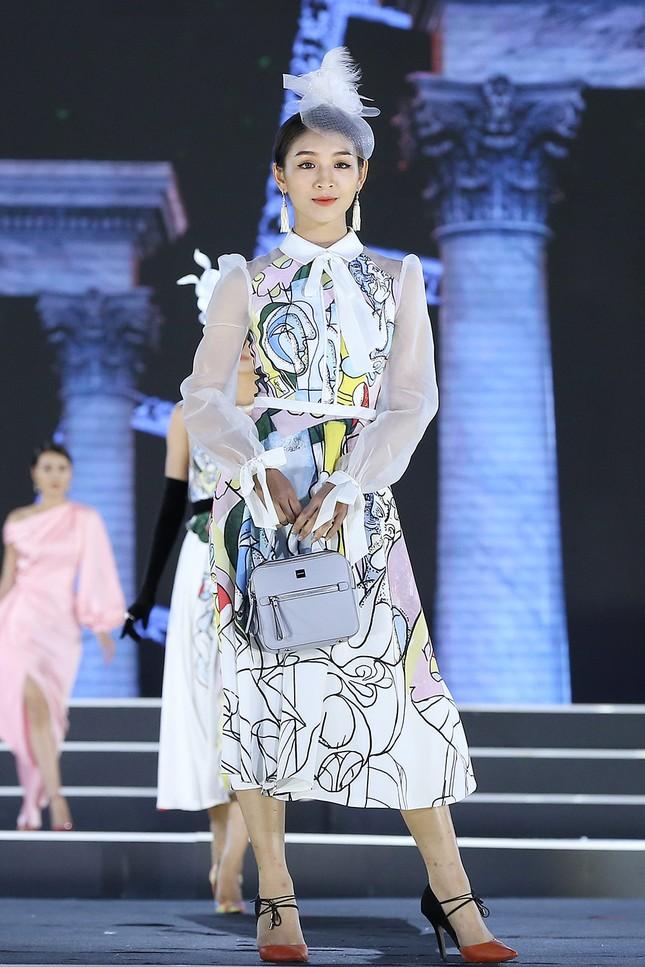 Thí sinh Hoa hậu Việt Nam chuẩn bị gì cho đêm chung kết? ảnh 3