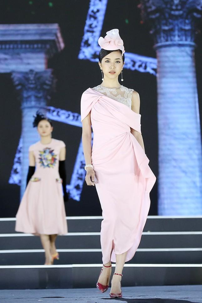 Thí sinh Hoa hậu Việt Nam chuẩn bị gì cho đêm chung kết? ảnh 1