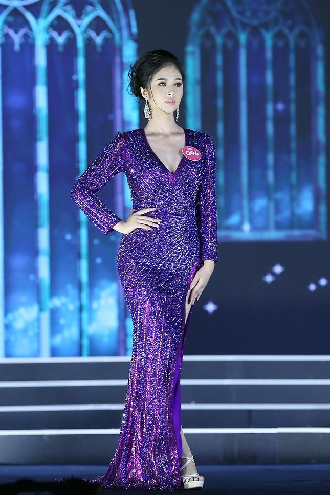 Thí sinh Hoa hậu Việt Nam chuẩn bị gì cho đêm chung kết? ảnh 4