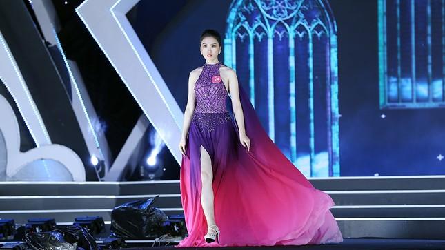 Thí sinh Hoa hậu Việt Nam chuẩn bị gì cho đêm chung kết? ảnh 2