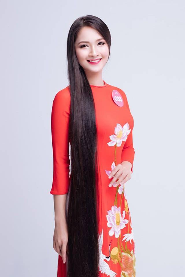 Những bí mật của thí sinh Hoa hậu Việt Nam ảnh 2