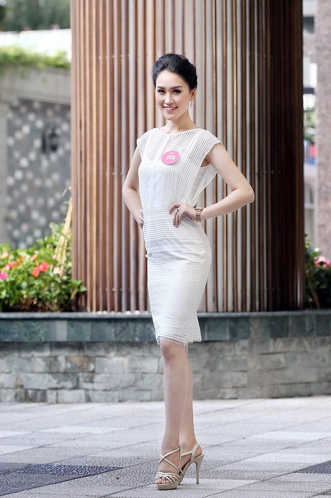 Những bí mật của thí sinh Hoa hậu Việt Nam ảnh 1