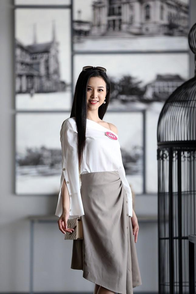 Những bí mật của thí sinh Hoa hậu Việt Nam ảnh 3