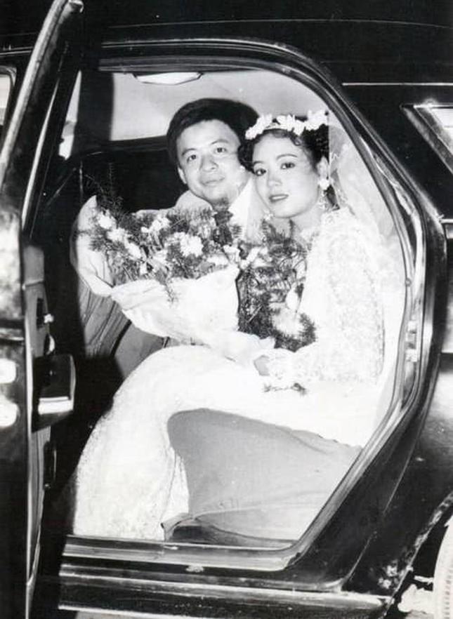 NSƯT Chiều Xuân kể chuyện cưới nhạc sĩ Đỗ Hồng Quân khi 20 tuổi và bị kỷ luật ảnh 3