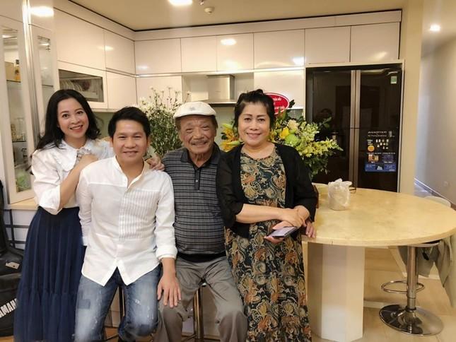 Ca sĩ Trọng Tấn tích cực giúp người nghèo vì từng sống những ngày 'khốn khổ' ảnh 4